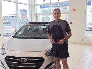Génial ce bolide! de Hyundai Trois-Rivières à Trois-Rivières