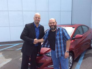 Un 4e Hyundai!!! de Hyundai Trois-Rivières à Trois-Rivières