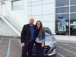 3e Hyundai! de Hyundai Trois-Rivières à Trois-Rivières