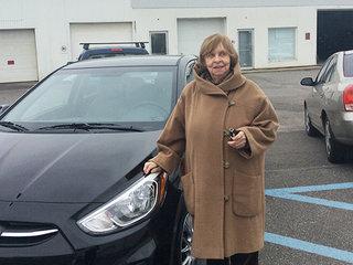 Formidable service! de Hyundai Trois-Rivières à Trois-Rivières