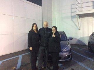 2ème Hyundai!! de Hyundai Trois-Rivières à Trois-Rivières