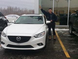 Un cadeau de Noël! de Prestige Mazda à Shawinigan