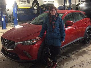 Super achat! de Prestige Mazda à Shawinigan