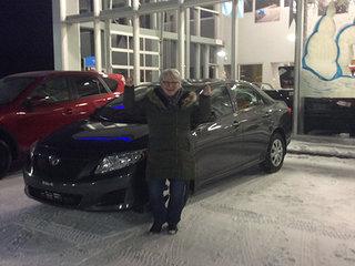 Nouvelle vie!  de Prestige Mazda à Shawinigan