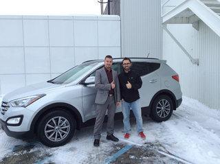 Joie! de Hyundai Trois-Rivières à Trois-Rivières