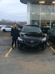 Nouvelle voiture! de Prestige Mazda à Shawinigan