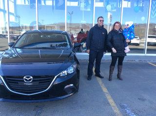 Wow!! de Prestige Mazda à Shawinigan