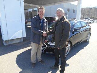 5e Hyundai! de Groupe Vincent à Shawinigan et Trois-Rivières