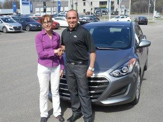 Passez en mode Hyundai! de Groupe Vincent à Shawinigan et Trois-Rivières