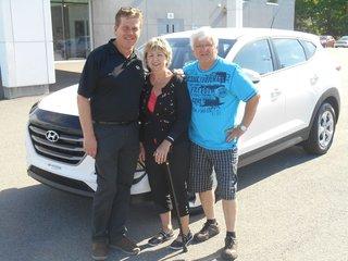 4e achat chez Hyundai Shawinigan! de Groupe Vincent à Shawinigan et Trois-Rivières
