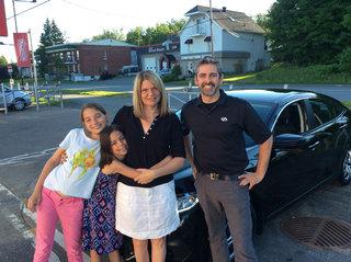 Une Civic toute neuve !!! de Groupe Vincent à Shawinigan et Trois-Rivières