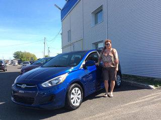 Une 4ieme expérience Hyundai T-R de Groupe Vincent à Shawinigan et Trois-Rivières