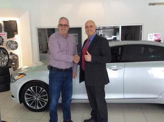 Première Hyundai de Groupe Vincent à Shawinigan et Trois-Rivières