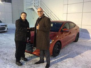 Ma deuxième Hyundai de Groupe Vincent à Shawinigan et Trois-Rivières