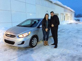 Nouvel acquisition de Groupe Vincent à Shawinigan et Trois-Rivières