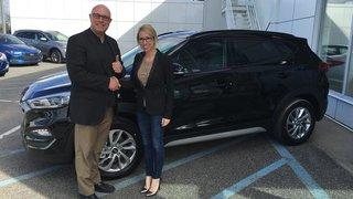 Ma 3e Hyundai! de Groupe Vincent à Shawinigan et Trois-Rivières