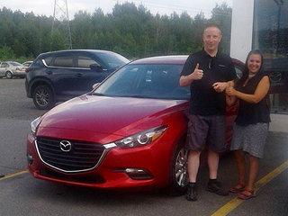 Wow! Très rapide! de Prestige Mazda à Shawinigan