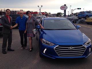 Elantra 2018 de Hyundai Trois-Rivières à Trois-Rivières
