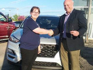 Merci Hyundai! de Groupe Vincent à Shawinigan et Trois-Rivières