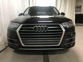 2017 Audi Q7 Technik 3.0T