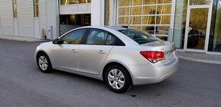 Chevrolet Cruze Limited LS *43$/Sem* 2016