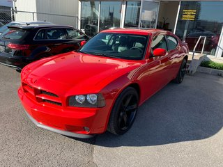 2010 Dodge Charger R/T Hemi