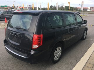 2014 Dodge Grand Caravan SE *Bluetooth Démarreur*