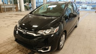 2016 Honda Fit EX-L NAV CVT Kit hiver