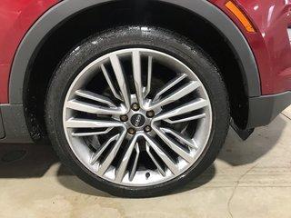 2016 Lincoln MKC GPS/Cuir/Cam Recul/Toit Pano/Jamais accidenté