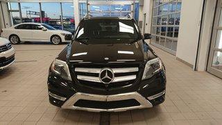 2015 Mercedes-Benz GLK-Class GLK 250 BlueTec Sport Pack *PNEUS HIVER*