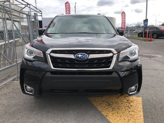 2017 Subaru Forester XT Limited 2.0L AWD