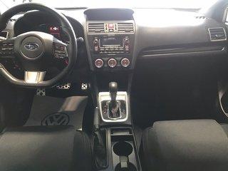 Subaru WRX AWD/Toit/Cam recul/Bluetooth/resort Eibach 2015