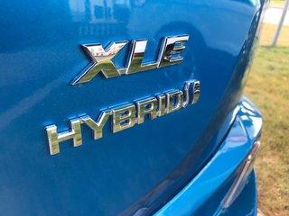 2017 Toyota RAV4 Hybrid TOIT / MAGS / CAMERA RECUL