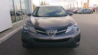 2014 Toyota RAV4 AWD LE *PROMO PNEUS HIVER*
