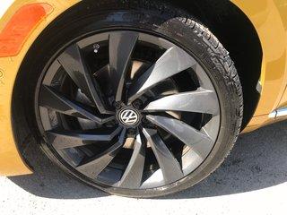 Volkswagen Arteon R-Line 2.0T 4Motion Demo 2019
