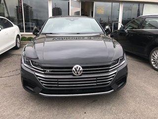 Volkswagen Arteon Demo 2019