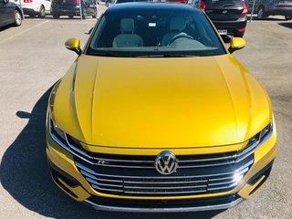 2019 Volkswagen Arteon ENSEMBLE R-LINE