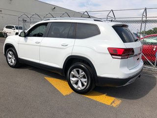Volkswagen Atlas Highline V6 4 MOTION 2018