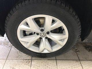 2018 Volkswagen Atlas Demo Highline