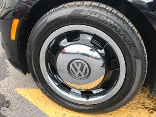2018 Volkswagen Beetle Convertible Demo Coast 2.0T automatique