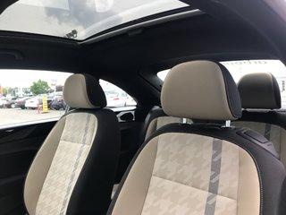 2018 Volkswagen Beetle Coast Demo