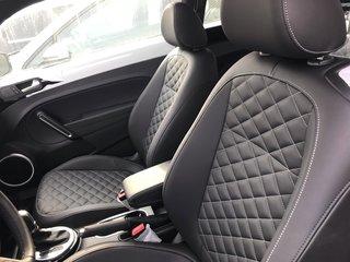 Volkswagen Beetle Wolfsburg Edition demo 2019