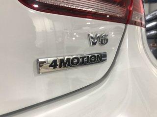 2017 Volkswagen CC V6 AWD Wolfsburg Edition
