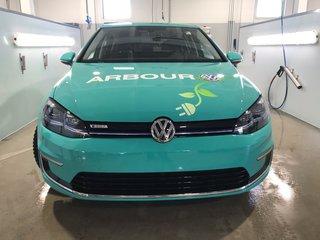 Volkswagen E-Golf Comfortline Demo 2019