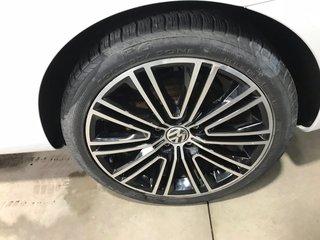 Volkswagen Eos Wolfsburg Edition 2015