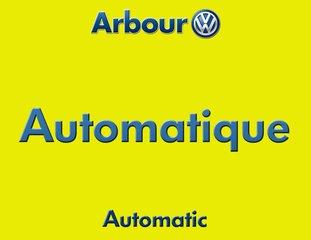 Volkswagen GLI DEMO Autobahn 2.0T Automatique 2017