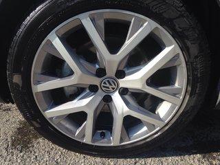 2018 Volkswagen GOLF ALLTRACK Demo 1.8T DSG