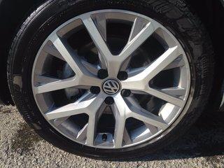 Volkswagen GOLF ALLTRACK Demo 2018