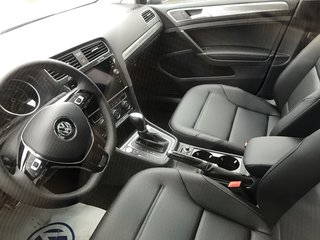 2019 Volkswagen GOLF ALLTRACK Demo