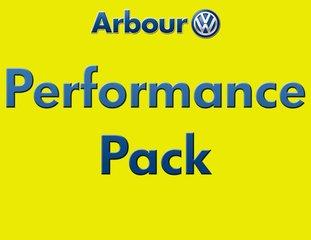 2015 Volkswagen Golf GTI Performance Manuelle 2.0T